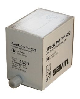 OEM-Black-Duplicator-Ink-Ricoh-VT600